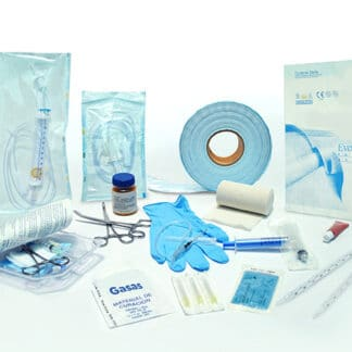 Productos sanitarios y de protección
